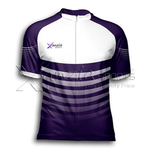 Quixley Cycling Jersey