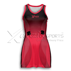 Exeter Netball Dress Ladies