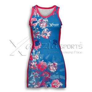 Giru Netball Dress Ladies