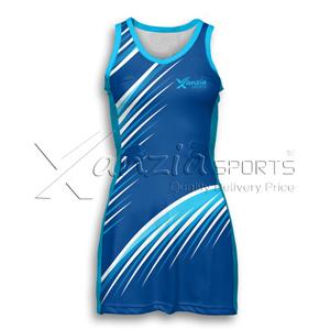 Illowa Netball Dress Ladies