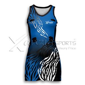 Nukku Netball Dress Ladies