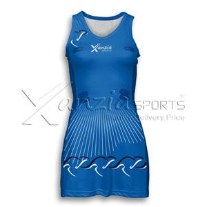 Dalmore Netball Dress Ladies
