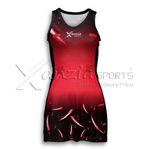 Fregon Netball Dress Ladies