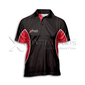 Albury Polo Shirt Pro Panel