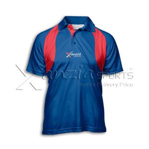 Seabrook Polo Shirt