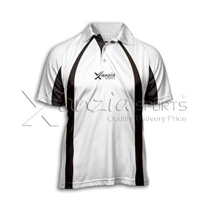 Dundee Cut And Sew Polo Shirt