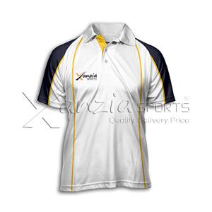 Eagleby Cut And Sew Polo Shirt
