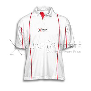 Kaniva Cut And Sew Polo Shirt