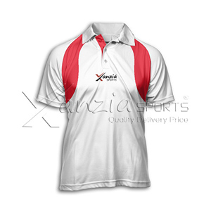 Seabrook Cut And Sew Polo Shirt