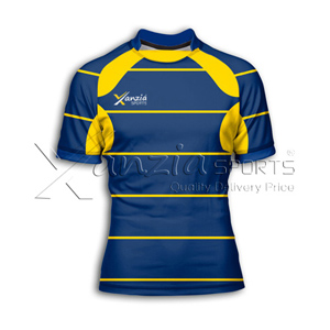 Fisher Rugby Jersey