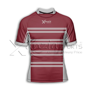 Greenhill Rugby Jersey
