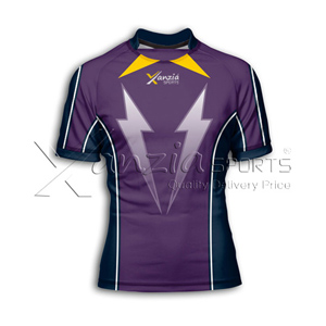 Kintore Rugby Jersey