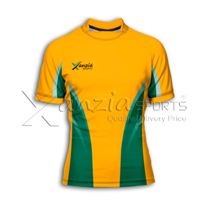 Morwell Rugby Jersey