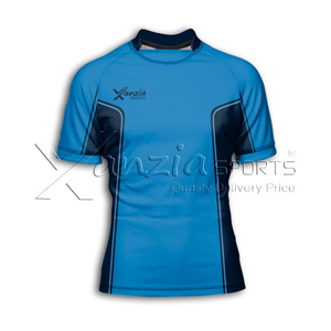 Quellington Rugby Jersey