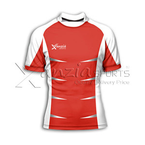 Sanderson Rugby Jersey