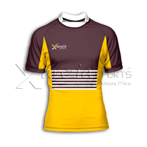 Tamworth Rugby Jersey