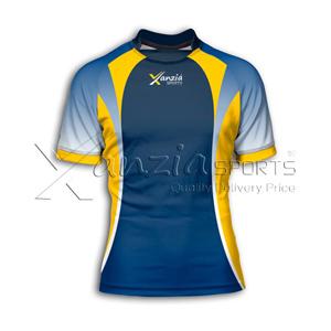 Vista Rugby Jersey