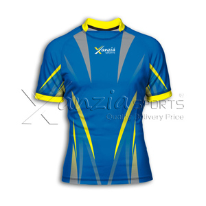 Zilzie Rugby Jersey