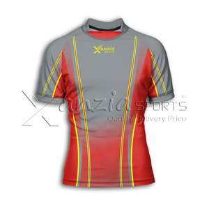 Ascot Rugby Jersey