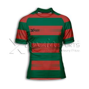 Camden Rugby Jersey