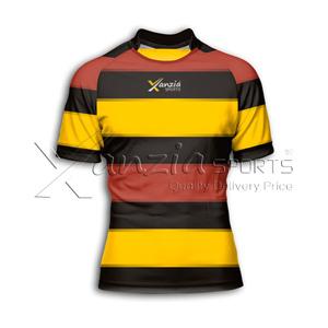 Drummond Rugby Jersey