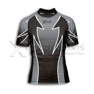 Evergreen Rugby Jersey
