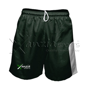 Baddow Cut And Sew Shorts
