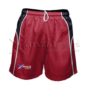 Eagleby Cut And Sew Shorts