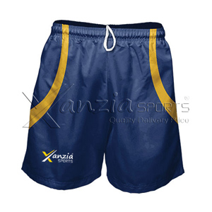 Farley Cut And Sew Shorts