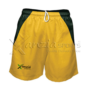 Hackett Cut And Sew Shorts
