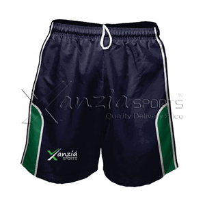 Lachlan Cut And Sew Shorts