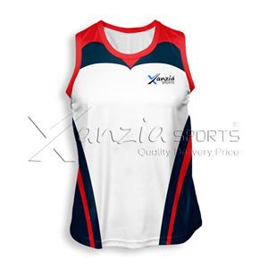 Chelsea Athletics Jersey