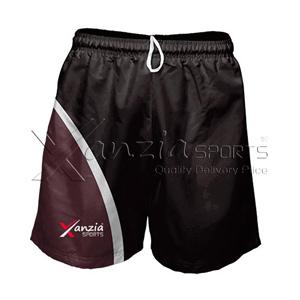 Paradise Cut And Sew Shorts