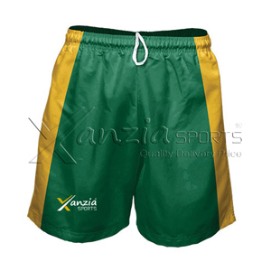 Queens Park Cut And Sew Shorts
