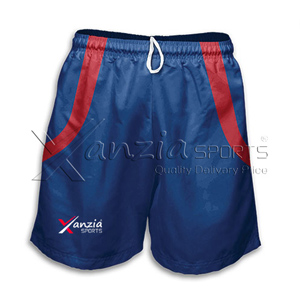 Seabrook Cut And Sew Shorts