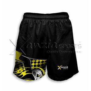 Aberfoyle Sublimated Shorts