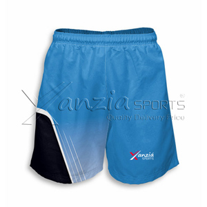 Almurta Sublimated Shorts