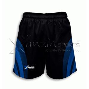 baanbee Sublimated Shorts