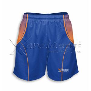 Berrilee Sublimated Shorts