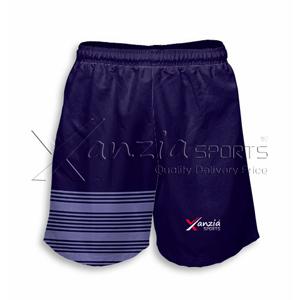 Dargo Sublimated Shorts
