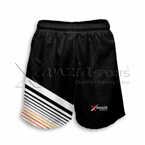 Davis Sublimated Shorts