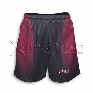 deakin Sublimated Shorts