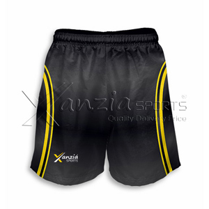 driven Sublimated Shorts