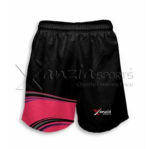 exton Sublimated Shorts
