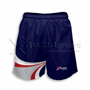 foster Sublimated Shorts