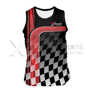 chambers Sublimated Singlet