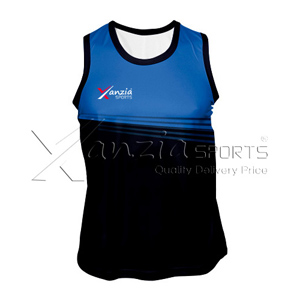 epping Sublimated Singlet