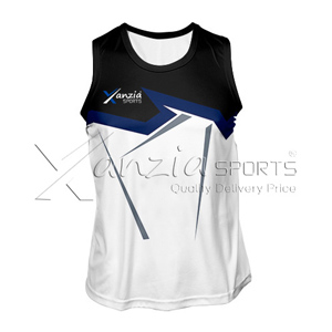 forster Sublimated Singlet