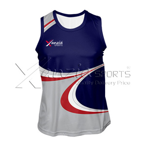 foster Sublimated Singlet