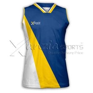 Eagleton Basketball Jersey